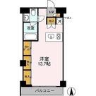 カスタリア目黒鷹番 / Cタイプ(31.40㎡) 部屋画像1