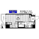 ステージグランデ馬込アジールコート / Jタイプ(21.49㎡) 部屋画像1