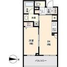 CASSIA新高円寺 / 1DK(32.64㎡) 部屋画像1