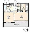 CASSIA新高円寺 / 1LDK(34.33㎡) 部屋画像1