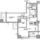 ビラ・アペックス相模原 / 2LDK(66.78㎡) 部屋画像1