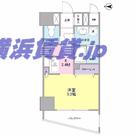 ディアレンス横濱沢渡 / 206 部屋画像1