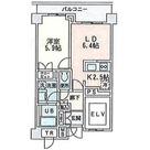 ファインステージ新横浜 / 302 部屋画像1