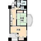 ルピナス東神奈川 / 705 部屋画像1