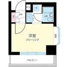 鶴見 5分マンション / 210 部屋画像1