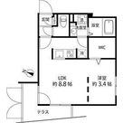 Branche笹塚 / 1LDK(30.20㎡) 部屋画像1