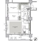 パークキューブ西ヶ原ステージ / 2LDK(70.90㎡) 部屋画像1