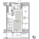 パークキューブ西ヶ原ステージ / 1SLDK(56.01㎡) 部屋画像1