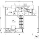 パークキューブ愛宕山タワー / 1K(34.56㎡) 部屋画像1