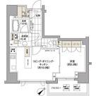 パークハビオ渋谷 / 1LDK(41.02㎡) 部屋画像1