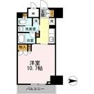 カスタリア栄 / 1K(32.74㎡) 部屋画像1