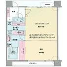 リリファ横濱山下町 / 615 部屋画像1
