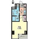 プライムアーバン学芸大学Ⅱ / 1K(30.16㎡) 部屋画像1