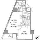 グランベル中落合 / 1LDK(41.94㎡) 部屋画像1