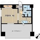 ルラシオン町田 / Dtype 部屋画像1