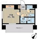 ルラシオン町田 / Etype 部屋画像1