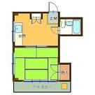 渡辺ビル / 207 部屋画像1