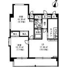 ベルフォンテ弦巻 / 2LDK(64.73㎡) 部屋画像1