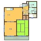 ウィングオオバ / 401 部屋画像1