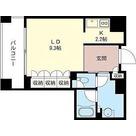 プライムメゾン銀座イースト(旧レジデンシア銀座イースト) / 1K(36.37㎡) 部屋画像1