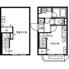 リーガランド大岡山アネックス / 1DK(38.46㎡) 部屋画像1