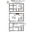 ハーミットクラブハウス久が原 / Aタイプ(31.05㎡) 部屋画像1