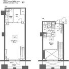 グラディート汐留ロッソ / F8タイプ(76.82㎡) 部屋画像1