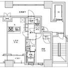 正金アパートメント入船 / 1LDK(38.28㎡) 部屋画像1