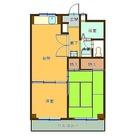 小金井NSハウス / 306 部屋画像1