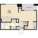 萩中イースト / 1K(29.98㎡) 部屋画像1
