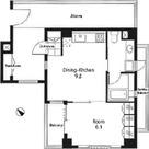 レジディア南雪谷 (南雪谷1) / 1DK(36.30㎡) 部屋画像1