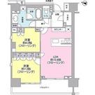 ブランズ渋谷常盤松 / 2階 部屋画像1
