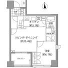 エーデル練馬 / Dgタイプ(47.80㎡) 部屋画像1