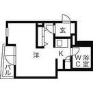 HF八丁堀レジデンスⅢ(旧シングルレジデンス八丁堀Ⅲ) / ワンルーム(27.68㎡) 部屋画像1