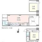 ベルメゾン南麻布grand / 2階 部屋画像1