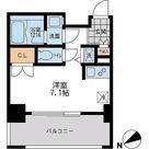 スペーシア三軒茶屋壱番館 / Aタイプ(23.10㎡) 部屋画像1