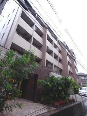 コンシェリア東京 THE RESIDENCE / 4階 部屋画像1