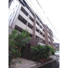 コンシェリア東京 THE RESIDENCE / 401 部屋画像1