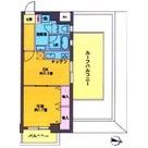 カスタリア新宿7丁目 / 404 部屋画像1