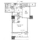 ザ・パークハウス西新宿タワー60 / 4514 部屋画像1