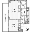 クリオ渋谷ラ・モード / 1LDK(35.92㎡) 部屋画像1