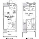 SEASCAPE千葉みなと / 1LDK(42.05㎡) 部屋画像1
