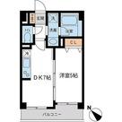 CASSIA初台 / 1DK(30.22㎡) 部屋画像1