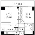 マナハウス四谷 / 1LDK(50.35㎡) 部屋画像1