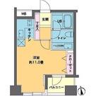 カスタリア高輪台(旧ニューシティレジデンス高輪台) / ワンルーム(30.95㎡) 部屋画像1
