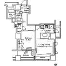 パークアクシス代官山(Park Axis 代官山) / 1LDK(53.00㎡) 部屋画像1