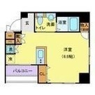 ガリシア日本橋水天宮II / 201 部屋画像1