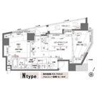 ZOOM都立大学 / Nタイプ(53.70㎡) 部屋画像1
