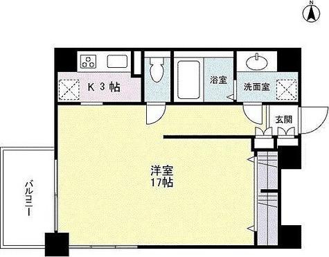 ステラメゾン恵比寿(旧EBISU Dir) / 0階 部屋画像1