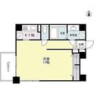 ステラメゾン恵比寿(旧EBISU Dir) / 1K(44.29㎡) 部屋画像1